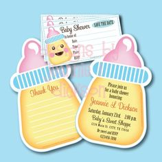 Stroller Baby Shower Save The Date Magnet | My Favorite Zazzle Products |  Pinterest | Babies