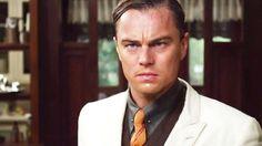 The Great Gatsby - Leonardo DiCaprio #WOWcinema