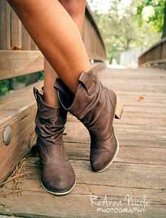 Boots. Perfect for autumn with skinny yoga pants or skinny jeans. http://#cyberweek shopping