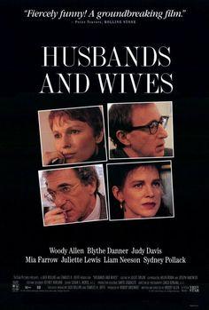 Maridos y mujeres (1992) - FilmAffinity