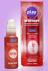 FREE Durex Play Lubricant Sample on http://www.icravefreebies.com