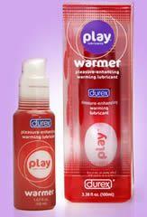 FREE Durex Play Lubricant Sample on http://www.icravefreebies.com