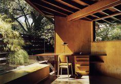 JOHN LAUTNER, The Schaffer Residence, California, USA 1949. The...