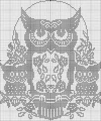 Bildergebnis für cats crochet filet