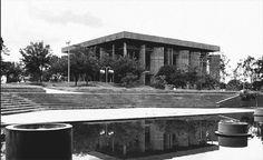 Clássicos da Arquitetura: Tribunal de Justiça do Estado do Piauí / Acácio Gil Borsoi
