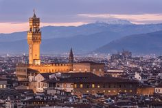 Signoria Palace by Simon Regini on 500px