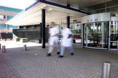 Catharina ziekenhuis in Eindhoven