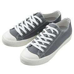 2013 MUJI Holiday Gift Selections  Women's Cotton Sneaker  Extremely comfortable. Made with insoles to cushion your foot, especially the arch. http://www.muji.us/store/shoes/women-shoes/women-s-cotton-sneaker.html