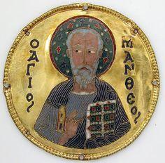 St. Matheos, Constantinople, ca. 1100