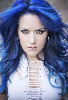 Alissa White-Gluz Arch Enemy
