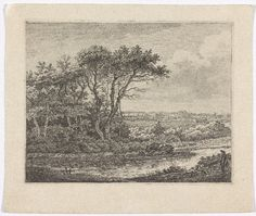 Collectie Online : Landschap