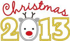 Christmas 2013 Garden Flag by JustCheekyBoutiqueTX on Etsy, $30.00 #JustCheekyBoutique #MadMadMakers