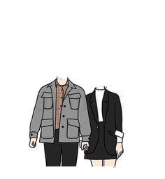 Cute Couple Drawings, Cute Couple Art, Anime Love Couple, Couple Cartoon, Teen Couples, Cute Couples, Combine Pictures, Teen Couple Pictures, Face Collage