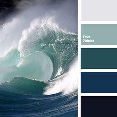 Color Palette #3753 | Color Palette Ideas | Bloglovin'