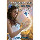 The Unfinished Song (Book 1): Initiate (Kindle Edition)By Tara Maya
