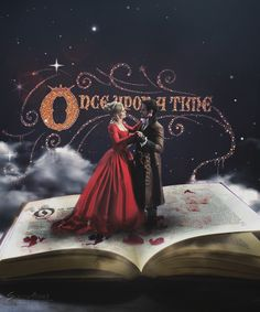 Once upon a time. . . a princess went back in time with a pirate to discover the meaning of 'home.' http://www.tykans.com