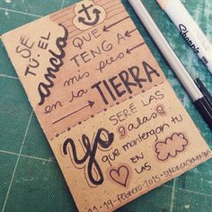 ***Sé tú... #señoritaClementinadelAmor