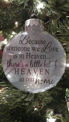 Ornaments pdf heavenly