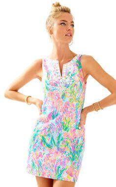 Gabby Shift Dress   26052   Lilly Pulitzer