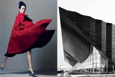 Dior vs ALA Architects