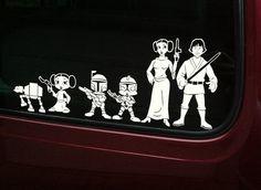 Starwarswomensstarwarstshirtprincessleia Online Deals - Star wars family car decals