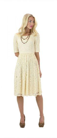 MW22880 - Samantha Dress Final Sale