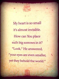 Yeeee I love this. Rumi