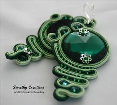 <3 Bijoux di Dorothy Creations
