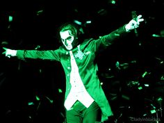 ghost papa emeritus popestar nameless ghouls live #ghost #ghostbc #papa #papaemeritusiii #papaemeritus #popestar #popestartour #concertphotography #liveshow #livemusic #swedishmetal #rockmusic #heilsatan #heavymetal #livemusicphotography #photography #masks #band #rocknroll #musicphotography #liveshot