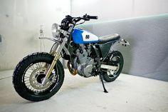 SC.O.R.D – 66 Motorcycles