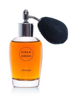 Hiram Green Voyage n