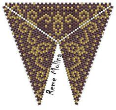 Triangulo rococo para reme