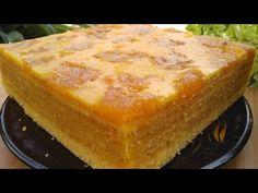 Lapis Nanas Legit - YouTube Lapis Legit, Cornbread, Cooking, Ethnic Recipes, Youtube, Cakes, Food, Lolly Cake, Pies