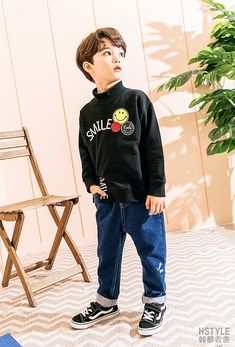 Baby Boy Swag, Swag Girls, Kid Swag, Kids Fashion Boy, Toddler Fashion, Girl Fashion, Kid Boy Haircuts, Cute Asian Babies, Cute Baby Wallpaper
