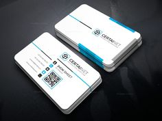 Silver Stylish Corporate Business Card Template 000935
