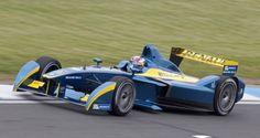 Bruno Senna e Di Grassi vão bem no primeiro dia de testes da Fórmula E | VeloxTV