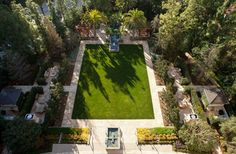 Pamela Burton & Company is a Santa Monica based, internationally recognized and award-winning landscape architecture firm that integrates art, architecture, and landscape to achieve beautiful and sustainable design.