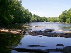 The Best Georgia Campgrounds