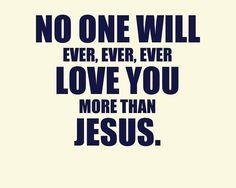 Jesus Christ is The Way!