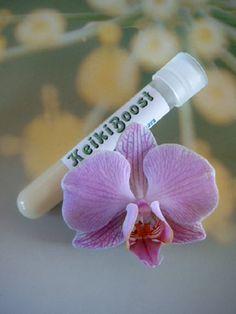 El Keikiboost es un método de multiplicación de orquídeas diferente al cultivo in vitro.
