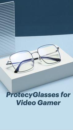 Anti Glare Glasses, Eye Glasses, Cute Glasses Frames, Purple Nail Art, Computer Glasses, Eye Strain, Sunglass Frames, Different Styles, Banner