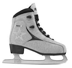 Ice Skate STAR. Sentiti importante, sentiti una STAR!! #IceSkate #IceGlamour #Roces