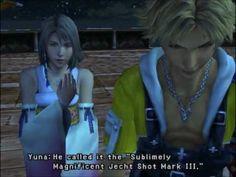 Final Fantasy X Play 8