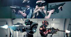Видео 360 ° (VR) : Немецкие учёные назвали видеоигры безопасным увлечением  Ученые из Германии выяснили, что видеоигры, в которых людям приходится убивать виртуальных врагов, смотреть на кровь и пользоваться оружием, на самом деле не оказывают негативного влияния на геймеров. Вред и польза видеоигр — тема, которая обсуждается достаточно давно во всех странах мира. Немецкие ученые решили выяснить, как «стрелялки» могут сказаться на здоровье человека, изучив игроков в Counter-Strike и Call of…