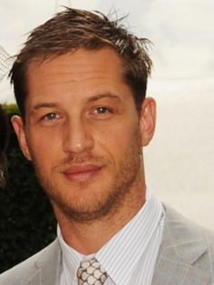 YES PLEASE!  Tom Hardy my new crush.  This Means War and Warrior were great movies because of him:)