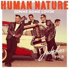 .: #HumanNature recria clássicos dos anos 50 e 60