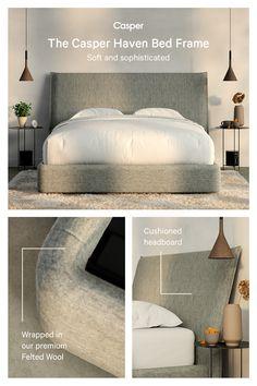 Warm Bedroom, Home Bedroom, Bedroom Furniture, Bedroom Decor, Master Bedroom, Bedrooms, Furniture Sale, Wood Furniture, Furniture Ideas