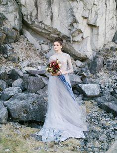 Emily Riggs Bridal wedding dress