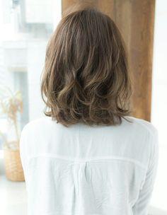 フェミニンボブ(AS-58)   ヘアカタログ・髪型・ヘアスタイル AFLOAT(アフロート)表参道・銀座・名古屋の美容室・美容院