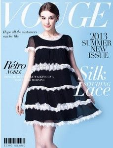 Oversized silk lace trim O neck loose dress YH72 plus 1x-10x (SZ 16-52)